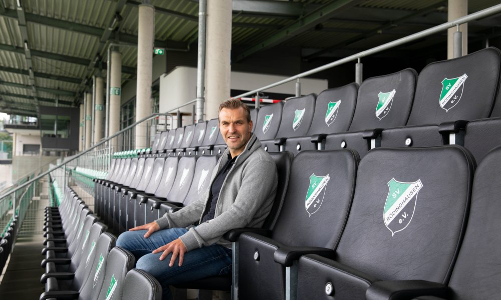 Carsten Rump SV Rödinghausen
